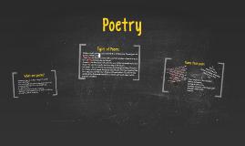 Poetry - Gr.3