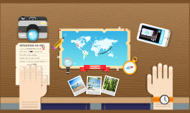 Prezi Design - Free Travel Template