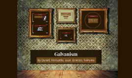 Galvanism