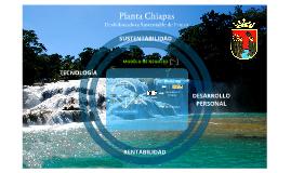 Nutriwell Planta Chiapas