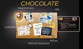 Copy of CHOCOLATE
