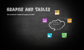 Copy of Graphs and Tables