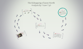 The Kidnapping of Jason Worth