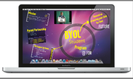 FDR BYOL Student Laptop Program