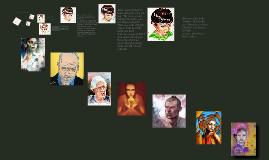 Copy of Portraits