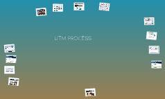 UTM PROCESS