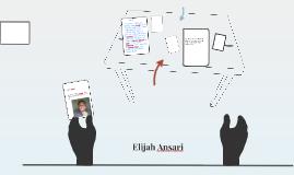 Elijah Ansari