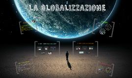 GLOBALIZZAZIONE