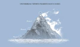 UNIVERSIDAD TÉCNICO FEDRICO SANTA MARIA