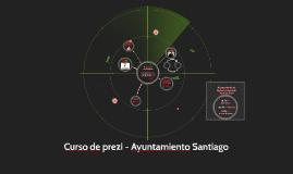 Curso de Prezi - Ayuntamiento de Santiago