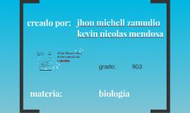 Copy of clima, fauna y flora de las regiones de colombia