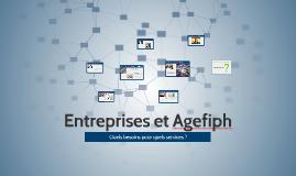Entreprises et Agefiph
