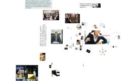 Imagen Personal y Etiqueta en los negocios