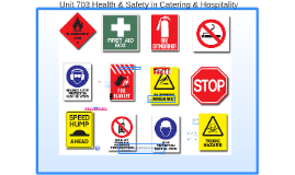 Copy of Unit 703 Health & Saftey in Catering & Hospitality