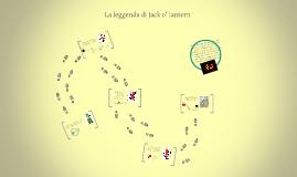 Copy of La leggenda di Jack o' lantern
