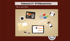 Copy of Kabanata 21 - El Filibusterismo