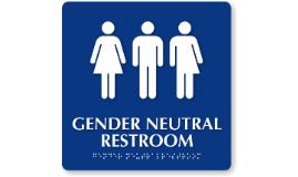 Gender Inclusive Presentation
