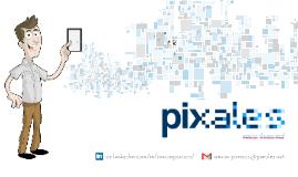 Pixales Venezuela. Los servicios (version corta)