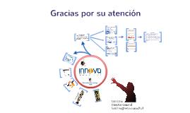 Presentacion Institucional INNOVO-USACH y Modelo INNOVO (Passo Fundo, Brasil)