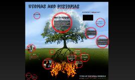 Utopias & Dystopias:  F451