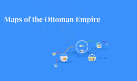 Maps of the Ottoman Empire