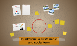 Dunkerque, a sustainable town