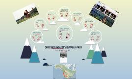 Chris McCandless' Eightfold Path