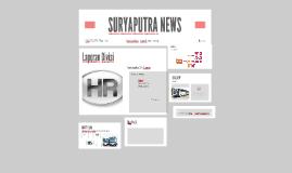 SURYAPUTRA NEWS