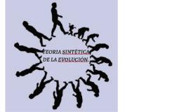 TEORIA SINTÉTICA DE LA EVOLUCIÓN.