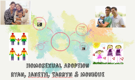 Homosexual Adoption