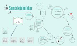 Copy of Samtaleteknikker