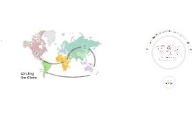 Circle the Globe - Wendy