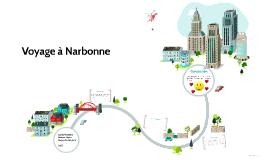 Voyage à Narbonne