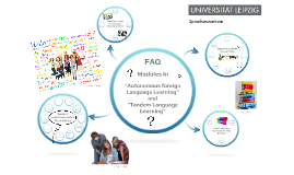 FAQ – Autonomous Modules - Leipzig University