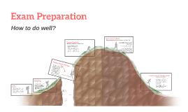 Exam Preparation