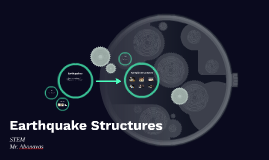 Earthquake Structures