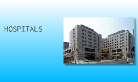 Hospitals Around the World.