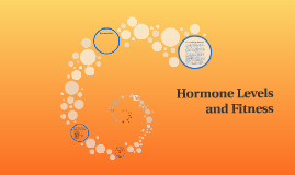 Hormone Levels and Fitness