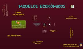 MODELOS ECONÓMICOS y SECTORES ECONÓMICOS EN COLOMBIA