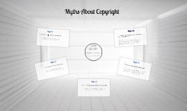 Myths About Copyright