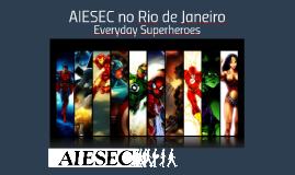 Everyday Superheroes