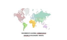 Historia de America Misionera Manta