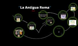 Copy of Roma Antigua