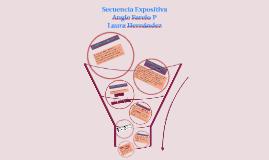 Copy of Secuencia Expositiva