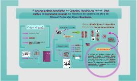 """Copy of A particularidade jornalística de """"Canudos, história em vers"""