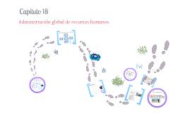 Copy of Administración global de recursos humanos