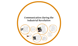 Copy of Communication during the Industrial Revolution
