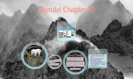 Grendel Chapter 10