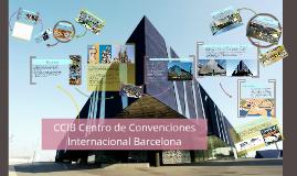 Copy of CCIB Centro de Convenciones Internacional Barcelona