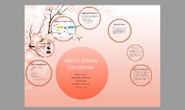 Japan's Xlandia Constitution
